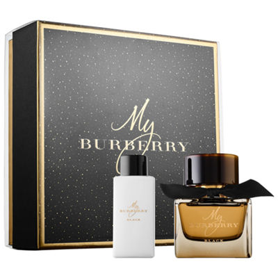 BURBERRY My Burberry Black Gift Set