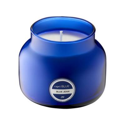 Capri Blue Blue Jean Candle