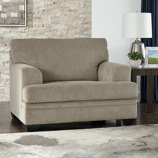 Signature Design by Ashley® Dorsten Chair And A Half