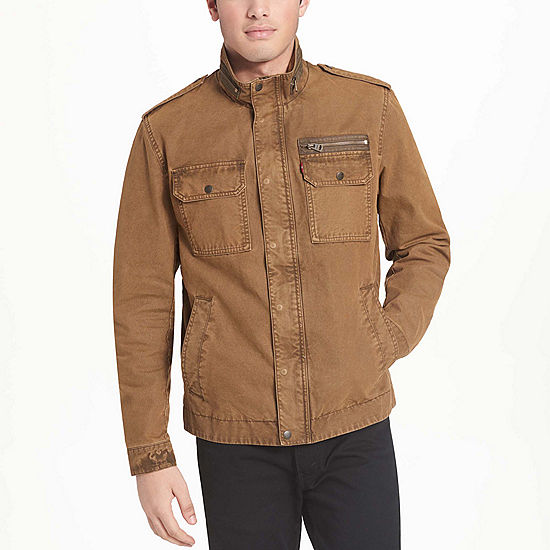 c483813328697 Levi s® Military Jacket - JCPenney