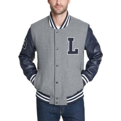 Levi's® Letterman Bomber
