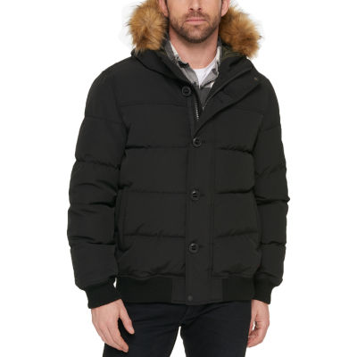 Levi's® Heavyweight Quilted Jacket