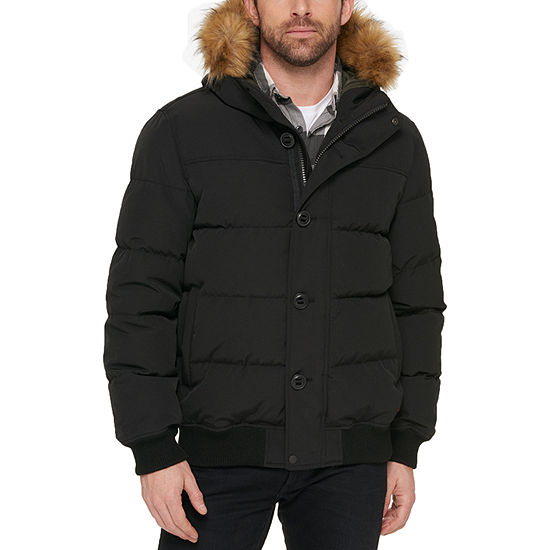 Levi's® Men's Heavyweight Quilted Jacket