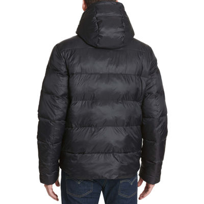 Levi's® Midweight Hooded Puffer Jacket