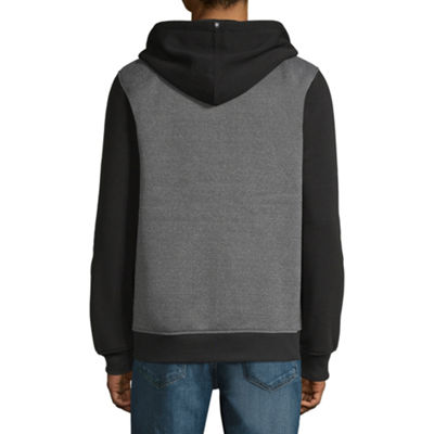 Zoo York Hooded Midweight Fleece Jacket