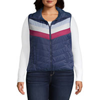 Arizona Puffer Vest Juniors Deals