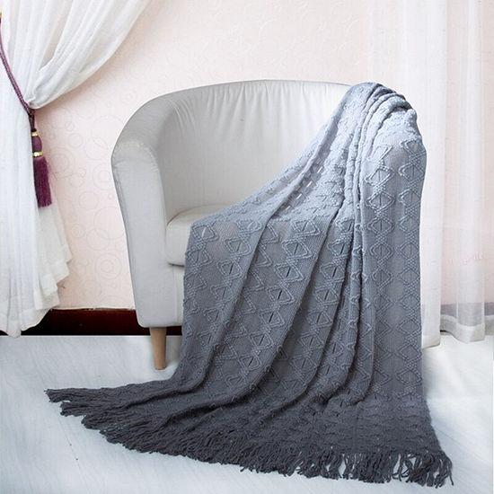 Chic Home Andie Fleece Blanket