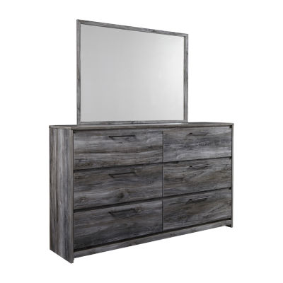 Signature Design by Ashley® Baystorm Dresser and Mirror