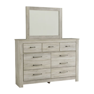 Signature Design by Ashley® Bellaby Dresser and Mirror