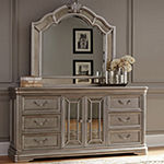 Signature Design by Ashley® Birlanny Dresser and Mirror