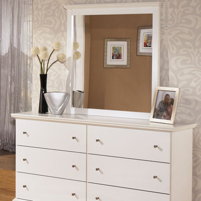 Signature Design by Ashley® Bostwick Shoals Dresser and Mirror