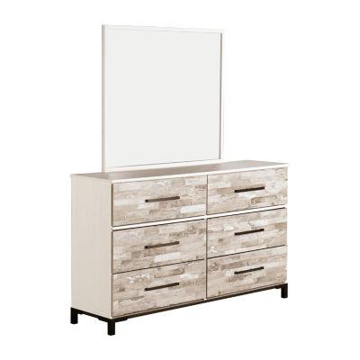 Signature Design by Ashley® Evanni Dresser and Mirror