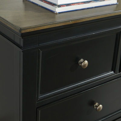 Signature Design by Ashley® Froshburg Dresser and Mirror