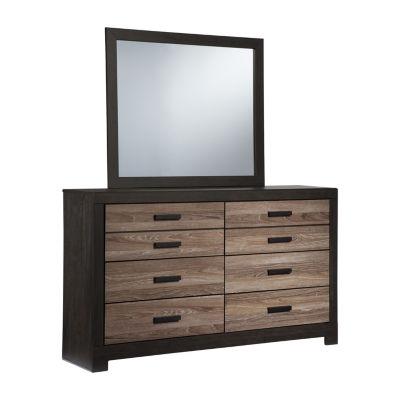 Signature Design by Ashley® Harlinton Dresser and Mirror
