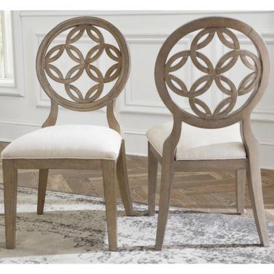 Hillsdale House Savona 2-pc. Side Chair