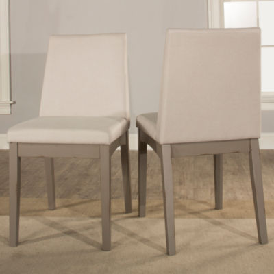 Hillsdale House Clarion 2-pc. Side Chair