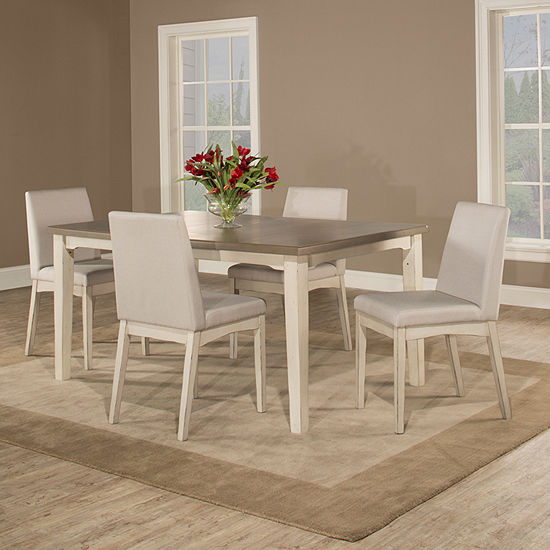 Jcpenney Dining Sets: Hillsdale House Clarion 5-pc. Rectangular Dining Set