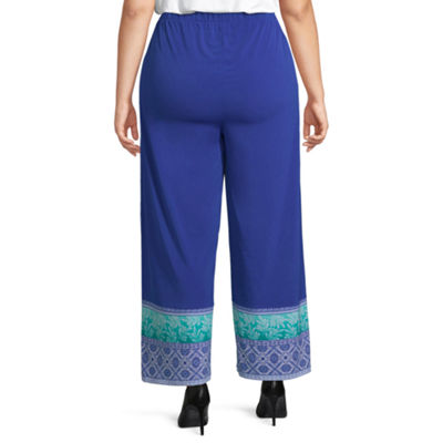 East 5th Palazzo Pants - Plus