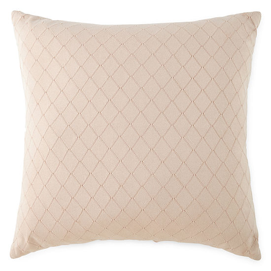 JCPenney Home Camilla Euro Pillow