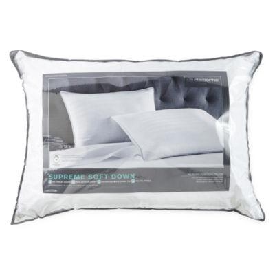 Liz Claiborne Supreme Soft Down Pillow