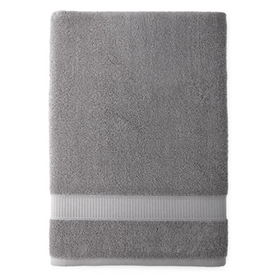 JCPenney Home Performance Bath Towel Collection