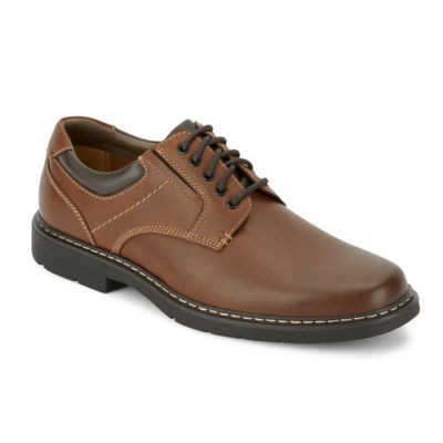 Dockers Mens Lowry Oxford Shoes Lace-up