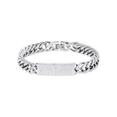 Rocawear 8 1/2 Inch Chain Bracelet