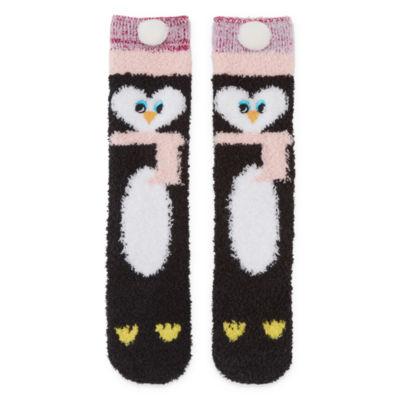 Penguin PoPo Sock