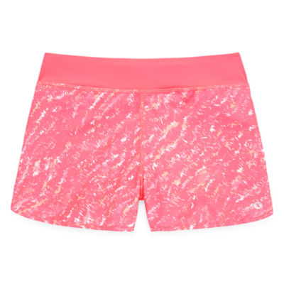 Xersion Soft Shorts Preschool Girls