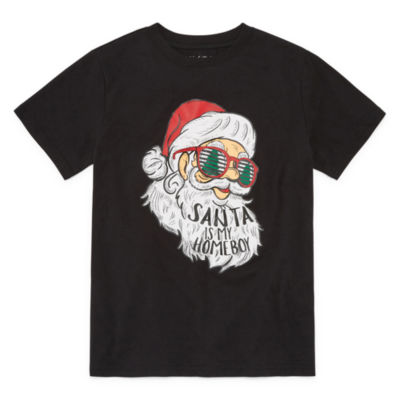 North Pole Trading Co. Graphic T-Shirt Boys