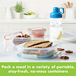 Lock & Lock 8-pc. Food Container