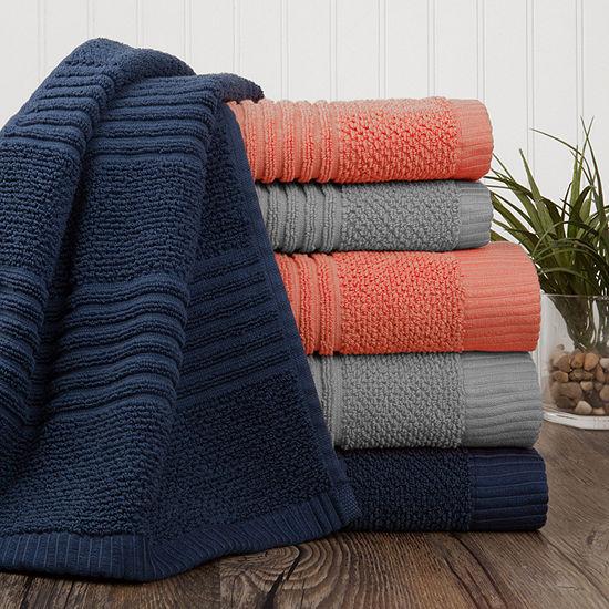 American Dawn Dillon Pc 6-pc. Bath Towel Set