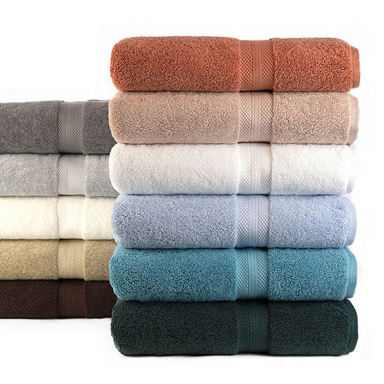 American Dawn Sarajane 8-pc. Bath Towel Set