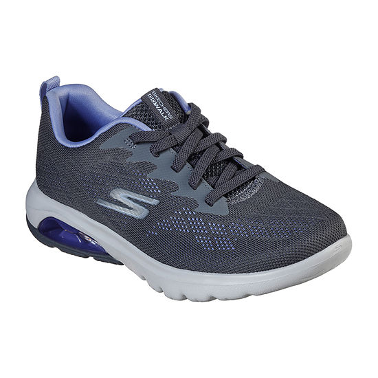 Skechers Go Walk Air Womens Lace-up Walking Shoes