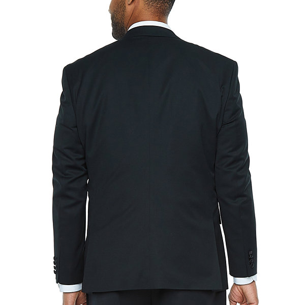Stafford Travel Tuxedo Jacket - Big and Tall