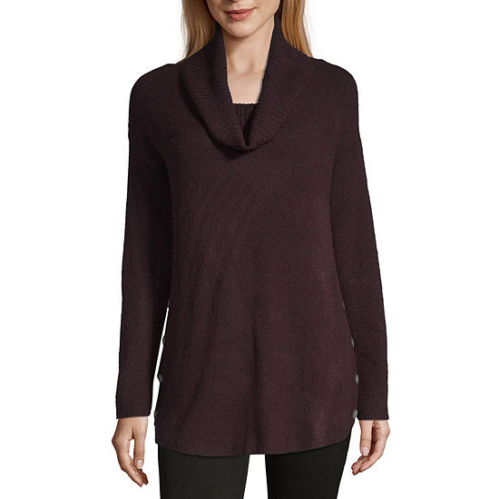 Alyx Womens Long Sleeve Pullover Sweater