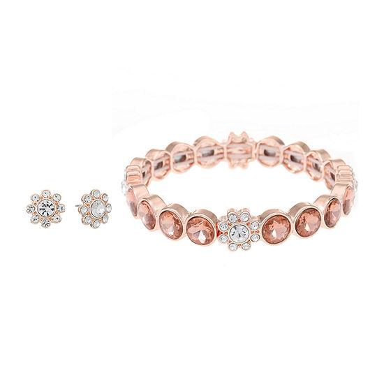 Monet Jewelry 2 Pair Jewelry Set