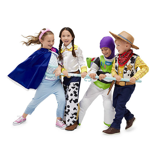 Disney/Pixar Toy Story 4 Role Play Costumes