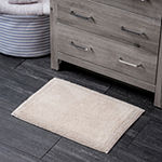 Welhome Turkish Reversible Bath Rug