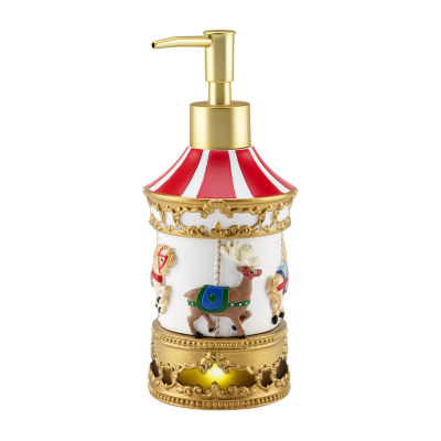Avanti Carousel Soap Dispenser