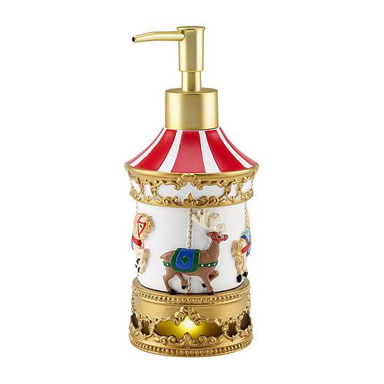 Avanti Carousel Soap Dispenser
