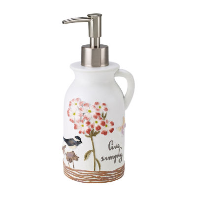 Avanti® Live Simply Soap/Lotion Dispenser
