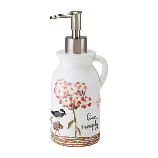 Avanti Avanti Live Simply Soap Dispenser