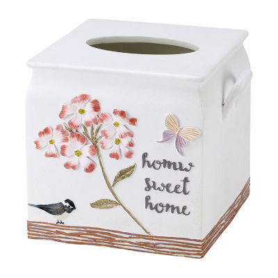 Avanti Live Simply Tissue Box Cover