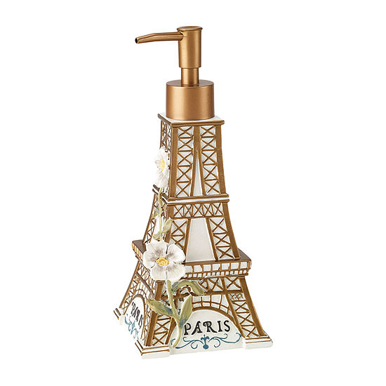 Avanti Paris Botanique Soap/Lotion Dispenser