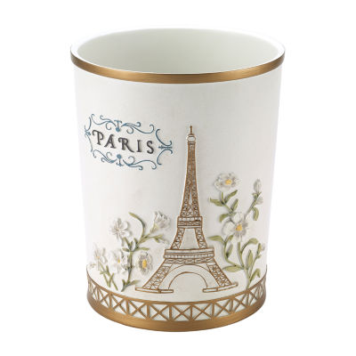 Avanti Paris Botanique Waste Basket