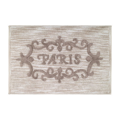 Avanti Paris Botanique Bath Rug