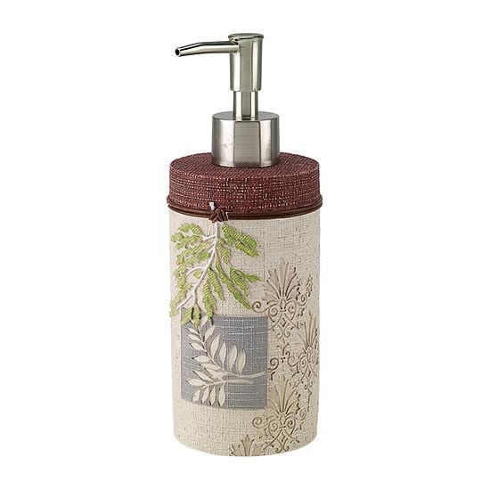 Avanti® Serenity Soap/Lotion Dispenser