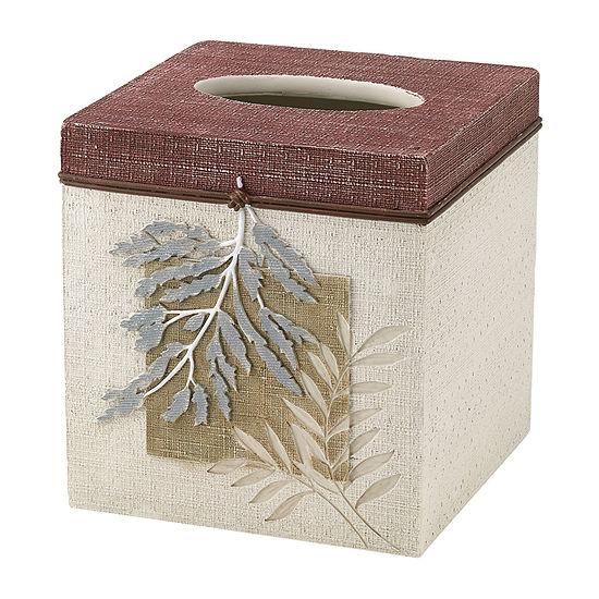 Avanti Avanti  Serenity Tissue Box Cover