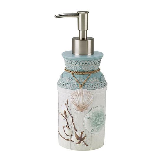 Avanti Avanti Farmhouse Shell Soap Dispenser